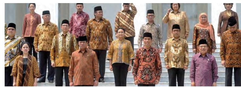 Nilai-Nilai Pancasila dalam Kerangka Praktik Penyelenggaraan Pemerintahan Negara